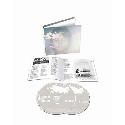 John Lennon Imagine The Ultimate Collection 2cds