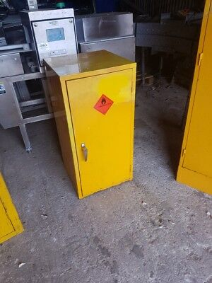 chemical flammable cabinet