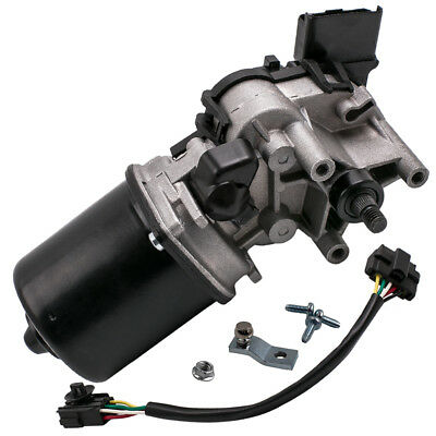 Windscreen Wiper Motor Front LHD for Renault Twingo C06 Hatchback 1.2 7701036015