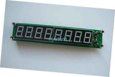 Blue 0.1-60MHz 20MHz ~ 2.4GHz RF Signal Frequency Counter Cymometer Tester