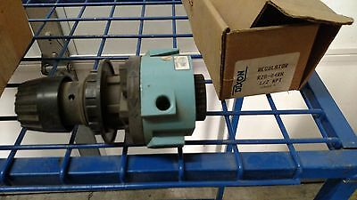 "1/2"" Dixon  Regulator R26-04RH"