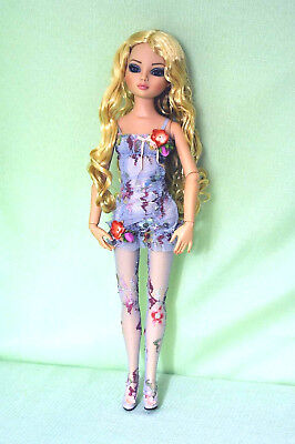 "Tonner Wilde Imagiination ""Essential Ellowyne Too Wigged Out"" doll 16"" HTF VGC"
