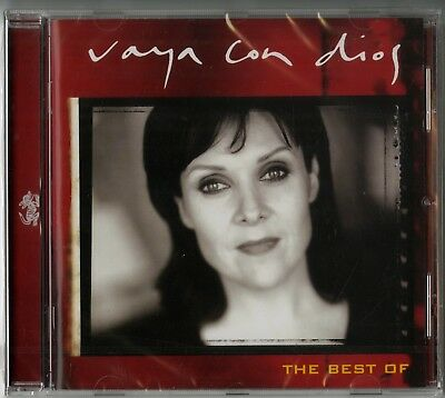 Vaya Con Dios : Cd - The Best Of - Neu