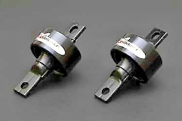 Hardrace Rear Trailing Arm Bush Rubber Honda Civic EF EG  DC2 6106