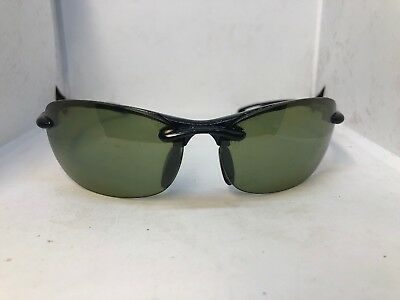 e1be84714b MAUI JIM MJ Sport MJ-413-02 64 15-130 sunglasses see pics! - $19.00 ...