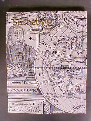 Sotheby 12/11/07 antique ATLASES, Maps & Geographies