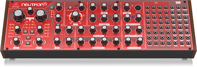New Behringer Neutron Synthesizer Free USA Shipping Best Deal on ebay!!