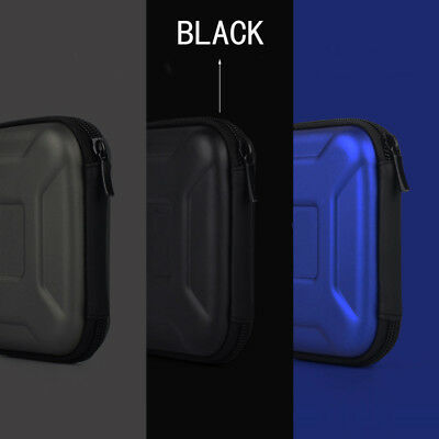 "Protable Carry Case Cover Pouch Bag 2.5"" USB External Hard Disk Drive 1PC"