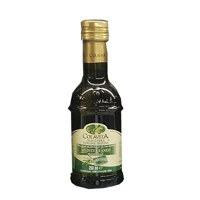 Huile extra vierge huile d'olive MEDITERRANEO - Colavita