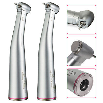 2 Dentaire 1:5 Increase Contre Contra Angle Handpiece for KAVO Sirona W&H NSK