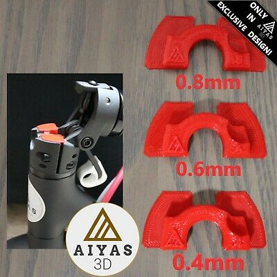 ANTIHOLGURA Xiaomi Mijia M365 M185 Scooter Accessories 3D Printed