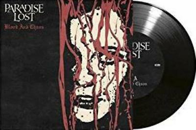 Paradise Lost - Blood And Chaos Vinyl-Single #112136