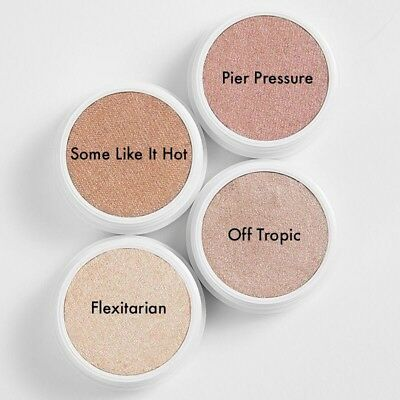 Genuine Colourpop Super Shock Highlighter FLEXITARIAN Buildable, Blendable, Soft