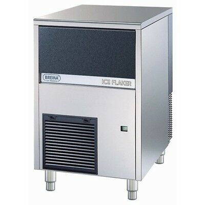 Brema GB903A 90kg Ice Flaker / Ice Maker