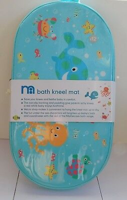 New with tags Mothercare bath kneel mat Mothercare Under the Sea kneeler mat