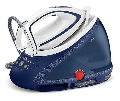 Tefal GV9580 Pro Express Steam Generator Iron 8 Bar 2600w 2yr Guarantee* - SALE
