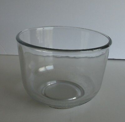 Vintage Oster Kitchen Center Small 1.5 Qt. Mixing Bowls Replacement Part Choice