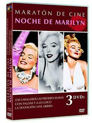 Pack Marilyn Monroe_ [DVD]