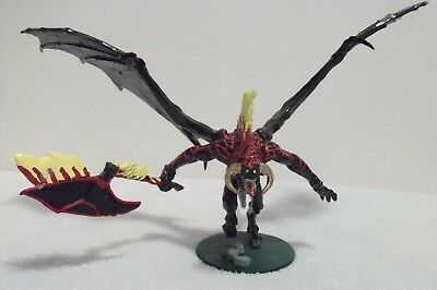 Games Workshop GW Lord of the Rings Unique Metal Balrog Gothmog Lord of Balrogs