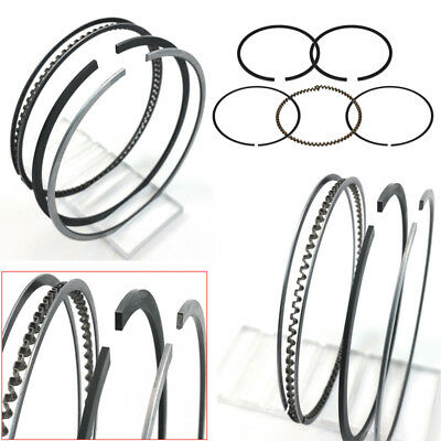 Piston Ring Set For Briggs And Stratton Replacement Gasoline Powered
