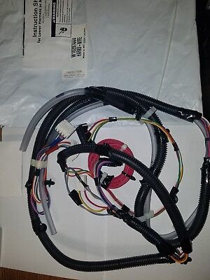 WHIRLPOOL KENMORE MAYTAG Washer Wiring Harness WPW10297444 AP6019026 on