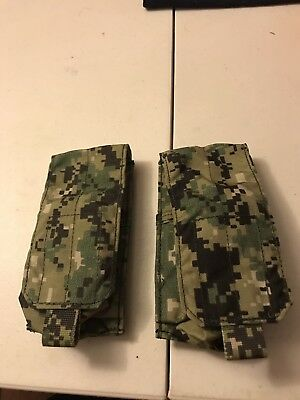 Eagle Industries Smoke Pouch AOR2 MOLLE