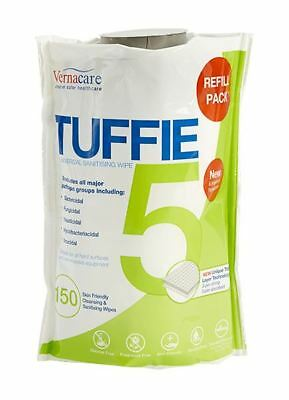 Vernacare Tuffie 5 Dispenser Refill Pack