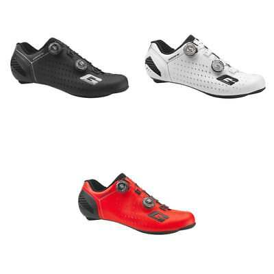 best sneakers 61df3 b08b0 SCARPE GAERNE G. Stilo Carbon 2019 Nuovo Procycling Point Ciclismo MTB