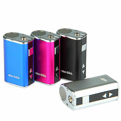 Eleaf1 Mini iStick 10w build in 1050mAh Portable Battery with LED Display