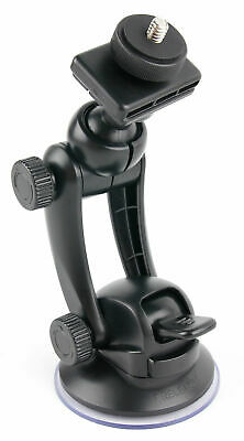 Large In-Car Windscreen Suction Tripod Mount for Liquid Image Ego HD
