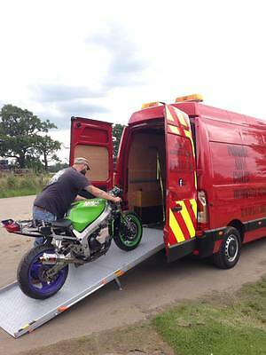 Sports Bike Transport Motorcycle Collection & Delivery Transportation UK Courier