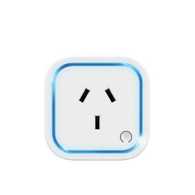 Aeotec Smart Switch 6 Z-wave remote controlled General Power socket Adapter