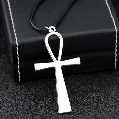 Cool Ancient Egyptian Ankh Pendant necklace