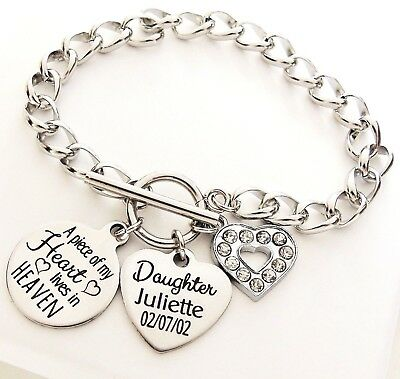 Personalised loss of a loved one loss of a father loss of A Mother memorial gift