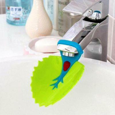 Faucet Extender for Helps Toddler Kids Hand Washing Sink