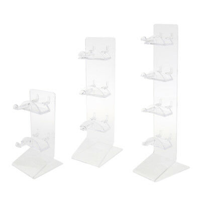 Showcase Sunglasses Eyeglasses Glasses Rack Display Stand Holder Organizer