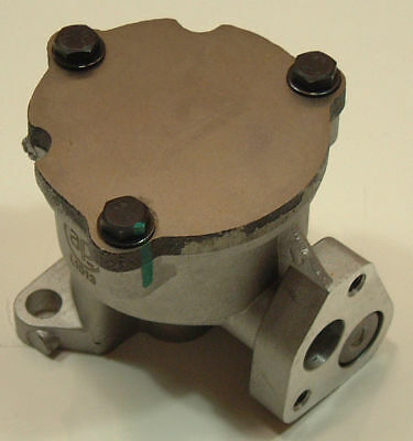 Ford Pinto uprated high pressure oil pump ohc RS2000 YBP Cosworth