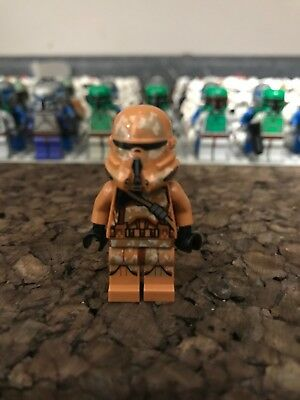 Exclusive SW Fan Expo 2015 Tatooine Rare Original LEGO Star Wars