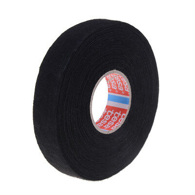 Tesa tape 51608 adhesive cloth fabric wiring loom harness 25m x 19mm EP