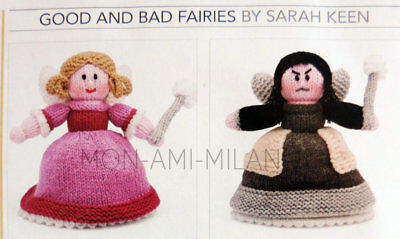 Cinderella Upside Down Doll Knitting Pattern Copy To Make Topsy