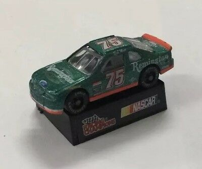 N Scale Racing Champions 1/144 NASCAR Rick Mast - Remington Arms - Ford #75