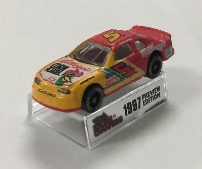 N Scale Racing Champions 1/144 NASCAR Terry Labonte - Kellogg's - Chevy #5
