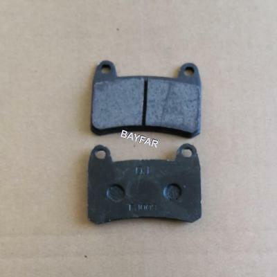 Front Brake Pads for Motorcycle Keeway RKV RKV125 RKV150 RKV200
