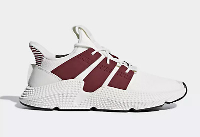 4f630f150 Adidas Originals Prophere size 13. D96658 White Maroon Black. nmd ultra  boost pk