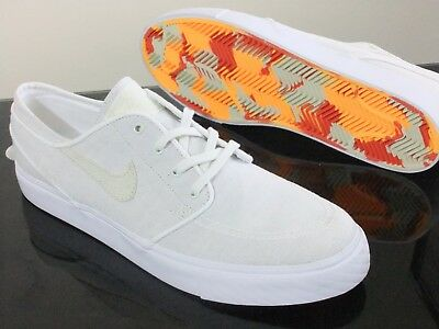 sneakers for cheap 82455 e4602 Nike Sb Zoom Janoski Mens Shoes Trainers Uk Size 8.5 - 10 Ah6417 100