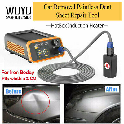 High-precision WOYO PDR007 Automotive Body Paintless Dent Repair Tool