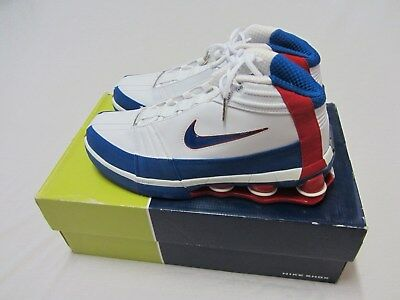 lowest price 1437b a1707 ... NIKE SHOX VC IV 4 VINCE CARTER ALL-STAR GAME ASG SZ12 NEW DS Rare ...