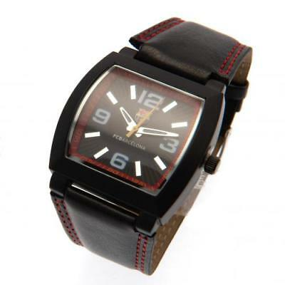 Mens Analogue Official Barcelona Watch SC Gift Boxed