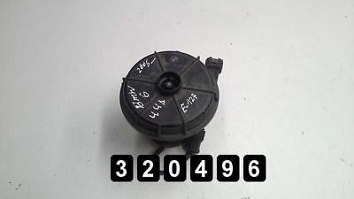 2005 Bmw 6 Series Secondary Air Pump 72812933