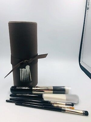 Laura Mercier ARTIST'S PROFESSIONAL BRUSH COLLECTION SET 5 Piece BNIB